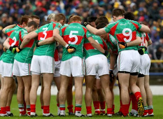Mayo can blame themselves after All-Ireland loss to Dublin