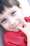 """Miguel """"Alex""""ander, 6"""