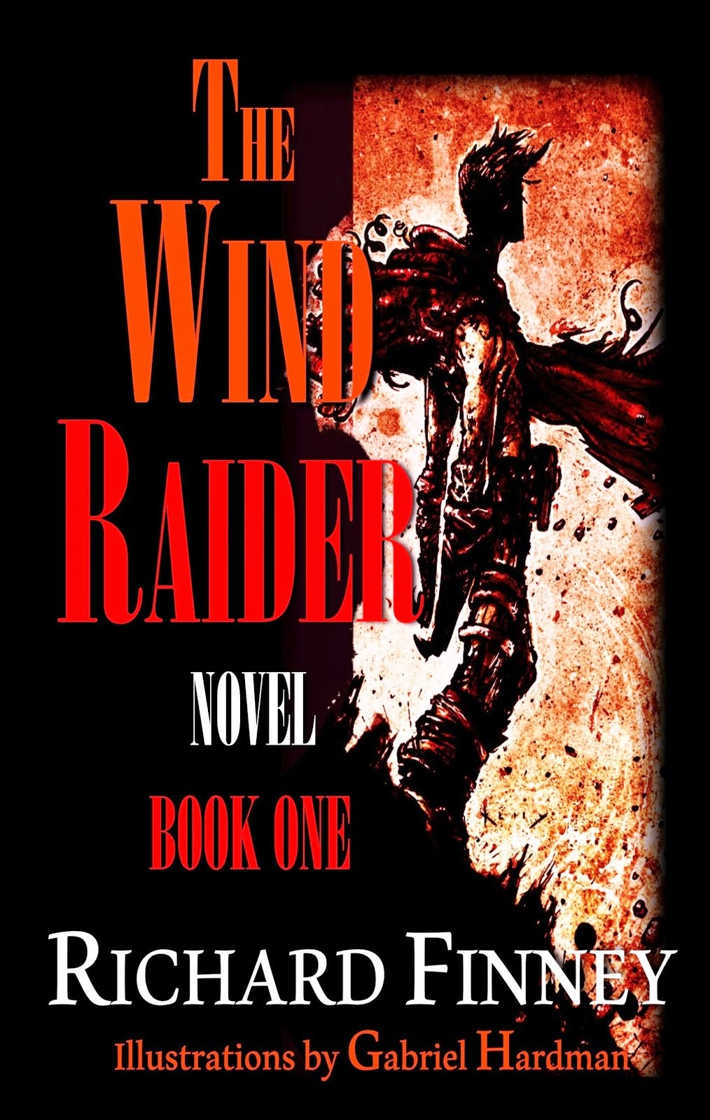 THE OFFICIAL WIND RAIDER PAGE
