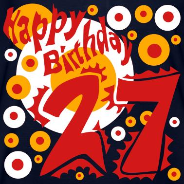 Поздравления с днем рождения 27 лет парню прикольные
