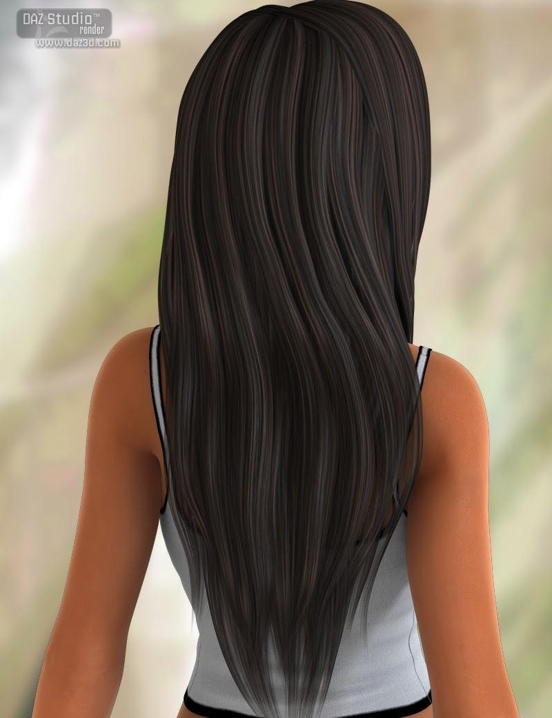 Temptress Hair