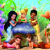 ~Beautiful Tinkerbell and Friends~