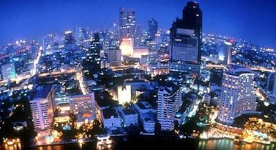 Бангкок отзывы
