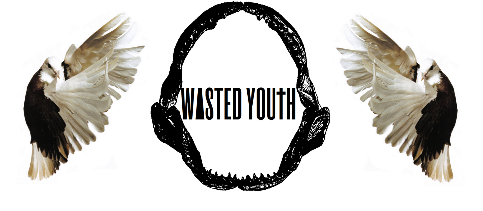 Wasted Youth DIY
