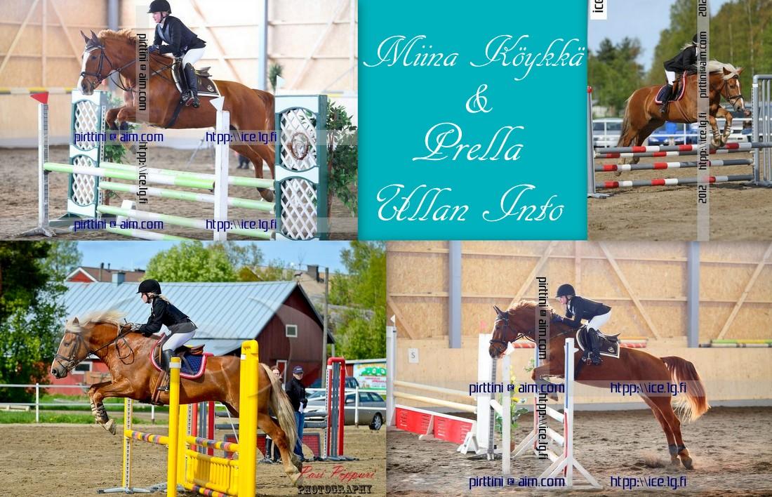 Prella & Ullan Into