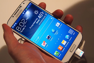 Comment installer Android 4.3 sur Samsung Galaxy S4