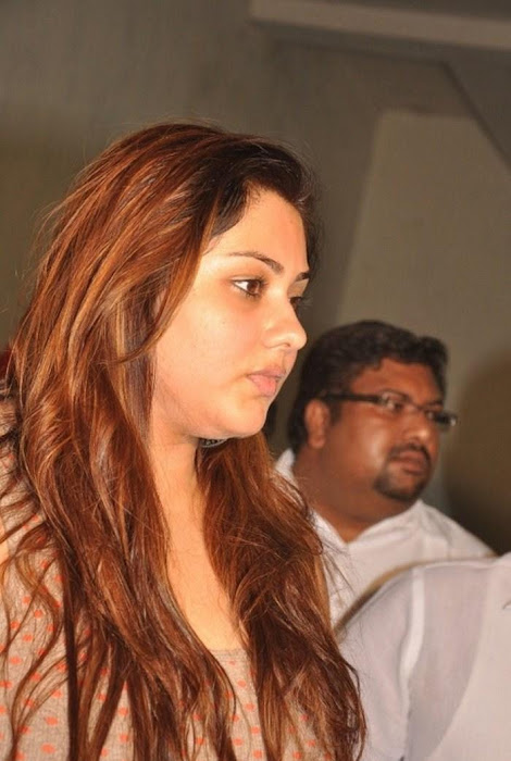 namitha at cherrybit launch latest photos