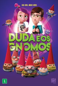 Duda e os Gnomos Torrent - WEB-DL 720p/1080p Dual Áudio