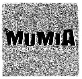 Catalogo MUMIA 15