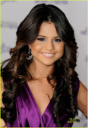 Where is Selena Gomez from ?