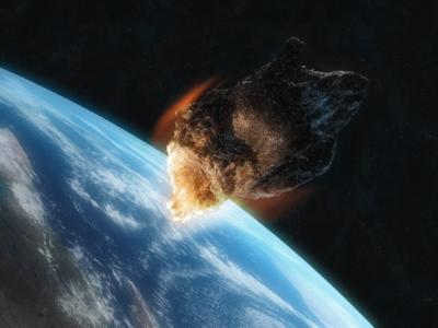 """Un gigante asteroide """"rozará"""" la Tierra en Halloween"""