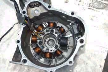 MOTOR NGANJUK: Tips Honda CB - Pilihan Pemasangan CDI