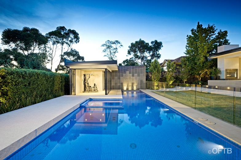 Fotos de piscinas hermosas ideas para decorar dise ar y for Home design 3d outdoor garden 4 0 2