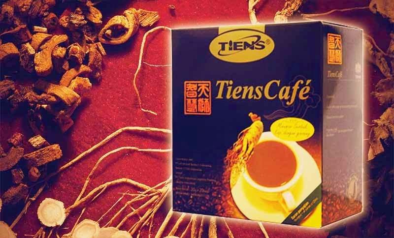TIENS Cafe  (Kopi Ginseng Amerika) Dapat Membantu Mengatasi Insomnia