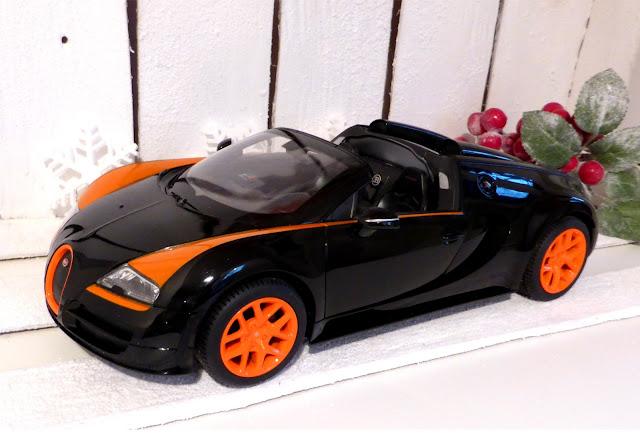 beauty of dreams bugatti veyron niesamowity prezent niespodzianka dla moi. Black Bedroom Furniture Sets. Home Design Ideas