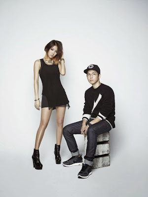 Chart Tangga Lagu Korea Terbaru Oktober 2013
