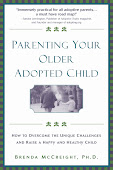 Parenting Your Older Adopted Child