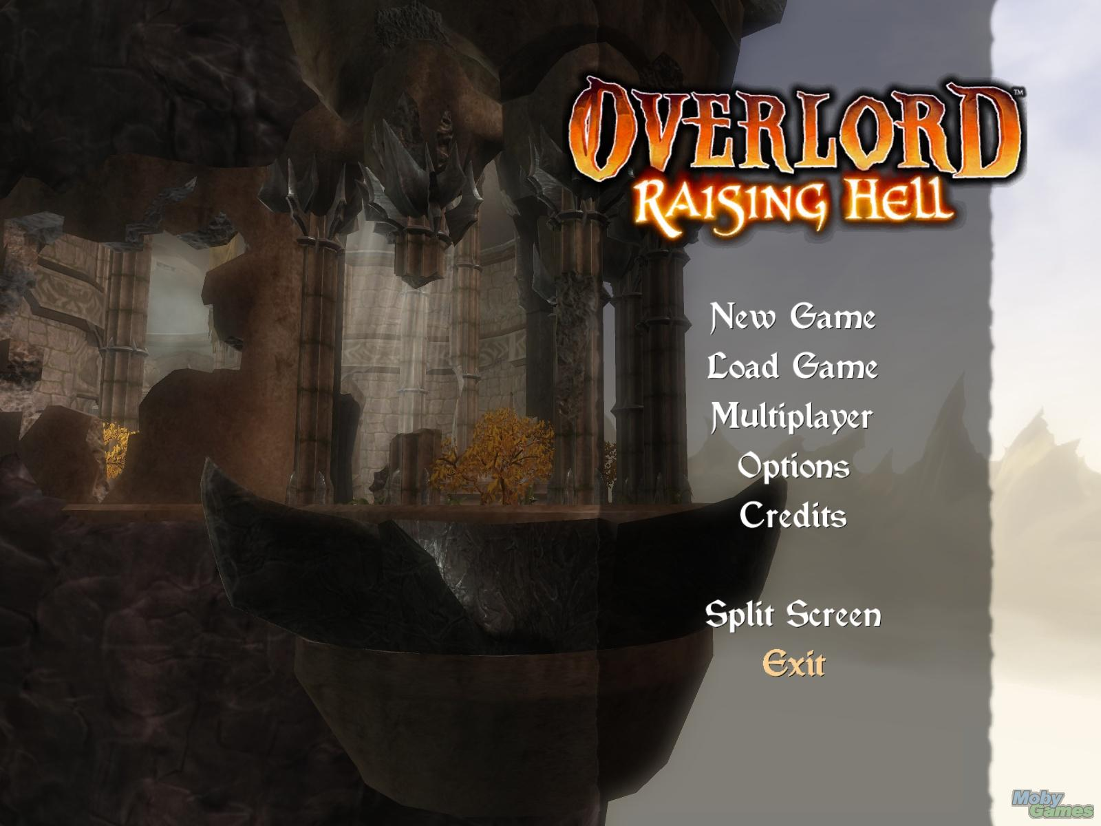 Overlord: Raising Hell - PC [FREE DOWNLOAD]
