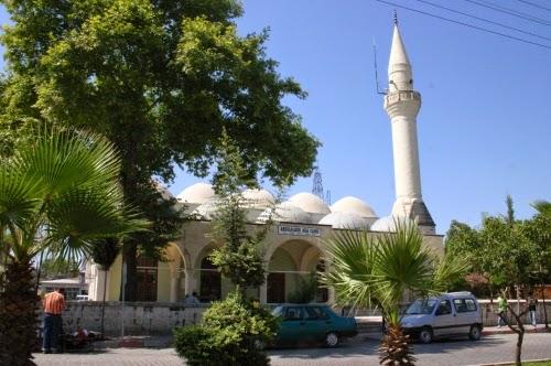 Adana Ceyhan-Ulu Camii