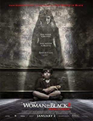 La Dama de negro 2: El ángel de la muerte [2015] [DvdRip] [Latino]