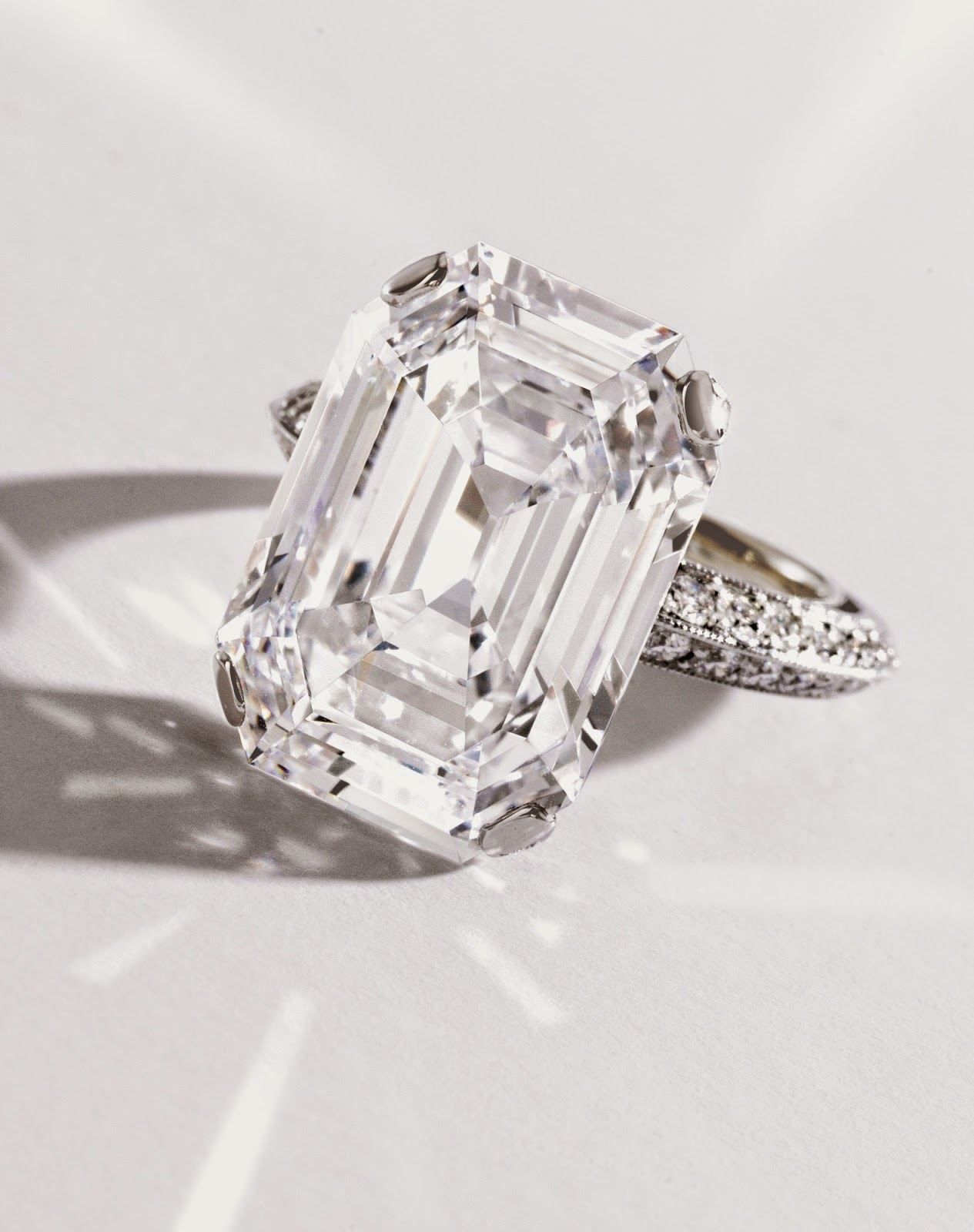 Van Cleef Wedding Bands 74 Ideal Platinum and Diamond Ring