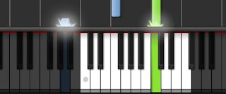 programa simulador de piano