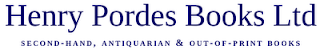 Henry Pordes logo London
