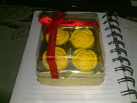 Doorgift-Coklat Praline