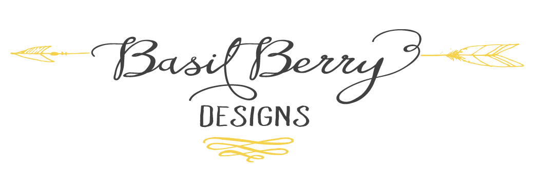 BasilBerry Designs