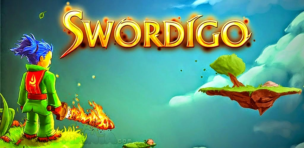 Download Swordigo Mod Apk v1.2