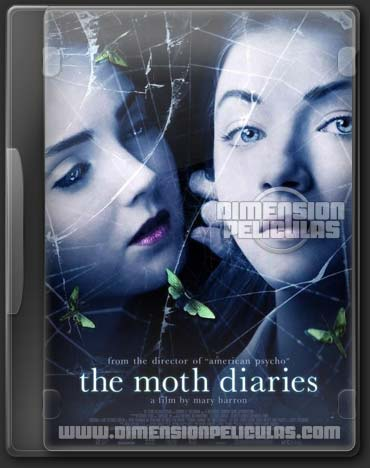 The Moth Diaries (DVDRip Ingles Subtitulada) (2011)