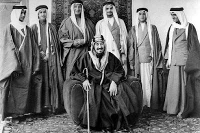 يوم باع آل سعود العالم