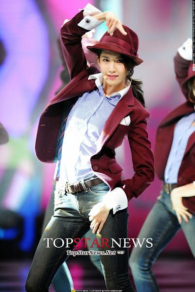 소녀시대 윤아 Mr Mr Live