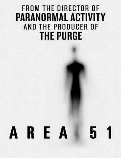 Ver Area 51 (2015) Online