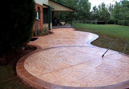 Pavimentos dragonu for Precio de baldosas para patio