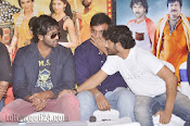 Pandavulu Pandavulu Thummeda Press meet-thumbnail-9