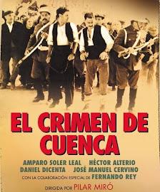El crimen de Cuenca (1979) Descargar y ver Online Gratis