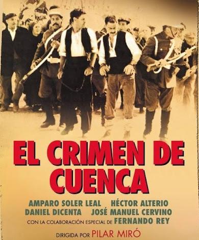 El Crimen de Cuenca | 1979