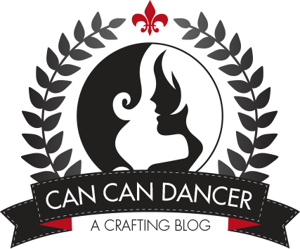 Can Can Dancer