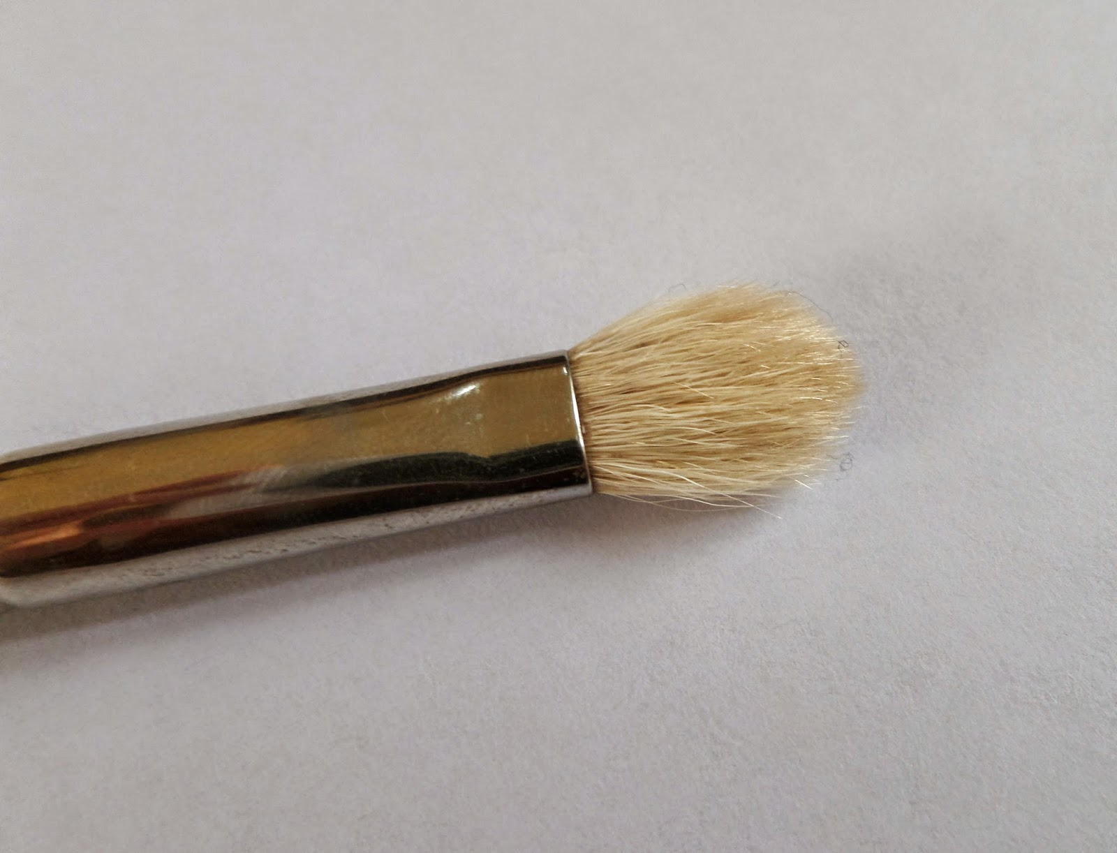 MAC 217 Blending Brush