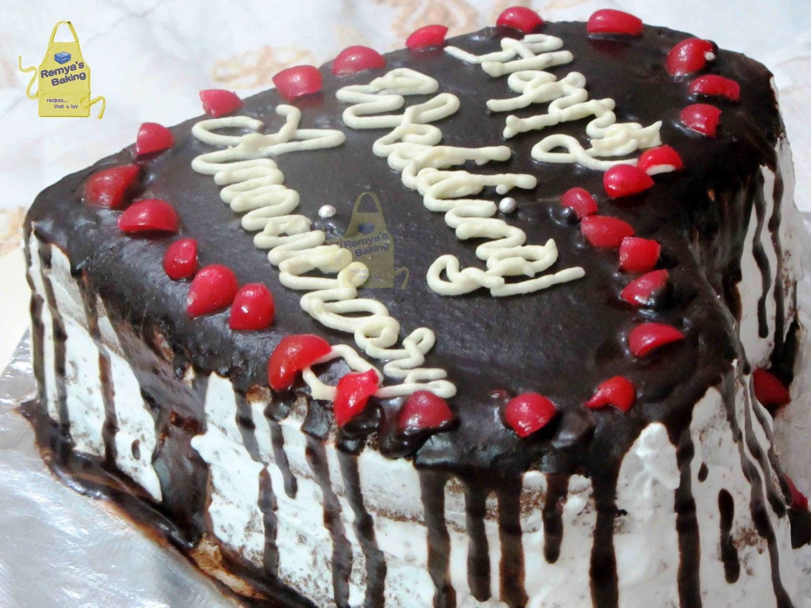 Рецепт торта опера с пошаговым фото