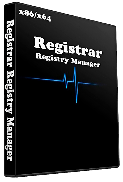 Registrar Registry Manager Pro 7.52 build 752.30510 Retail