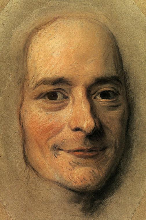 Voltaire, salut au monde