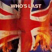 [1984] - Who's Last [Live]
