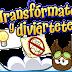 ¡Trucos de la Fiesta de Puffles 2012!