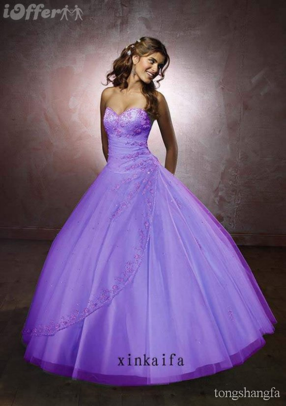 Purple Wedding Dresses For  : Purple wedding dress knitting gallery