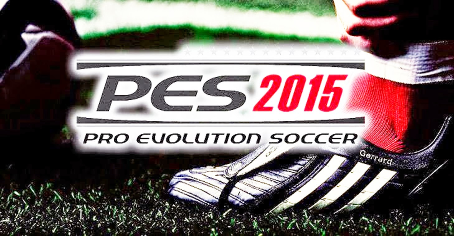Game PES 2015 Apk For Android Full Data