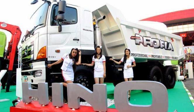PROFIA HINO700 ZS4141 SERIES