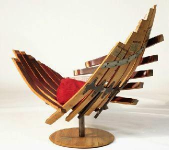 Arredo in mobili realizzati con legno delle botti - Mobili san patrignano ...