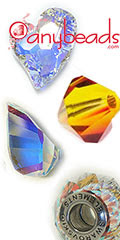 Purchase Swarovski Crystal Elements at anybeads.com